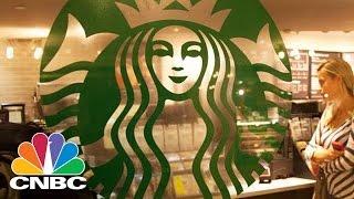 Starbucks To Start Selling Fresh-Baked Goods At Select Stores: Bottom Line