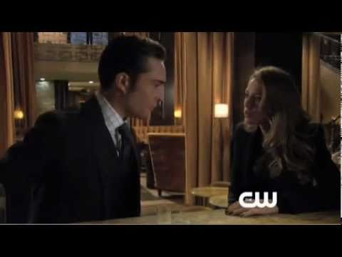 "Gossip Girl 4x17 Extended Promo ""Empire of the Son"" [HQ]"