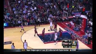 getlinkyoutube.com-John Wall Change of Pace/Individual Skill Moves to Score