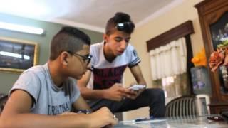 getlinkyoutube.com-Sheko Afandy - تحدي تشارلي بالمصري