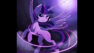 getlinkyoutube.com-MLP FIM - Princess Twilight Sparkle Tribute