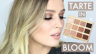 getlinkyoutube.com-3 LOOKS USING THE TARTE TARTELETTE IN BLOOM PALETTE