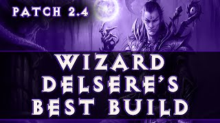 getlinkyoutube.com-Diablo 3 - Wizard Best Build (Patch 2.4)