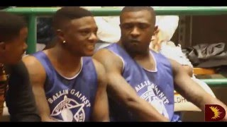 getlinkyoutube.com-Lil Boosie Celebrity Basketball (Ballin Against Cancer & Diabetes 2016) By Internal Rich Mine