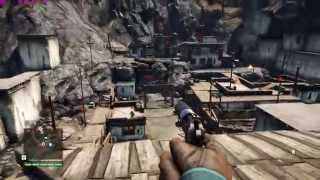 getlinkyoutube.com-Far Cry 4 - 6P9 Fortress Conquest