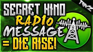 getlinkyoutube.com-COD Zombies: KINO DER TOTEN SECRET AUDIO EASTER EGG! PREDICTS DIE RISE! (Call of Duty: Zombies)