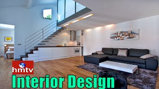 getlinkyoutube.com-Interiror Designing of Duplex Villa | Dream Designs | Specialist Madhuri | HMTV