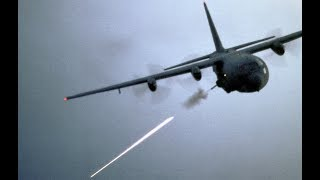 Deadliest Aircraft in the U.S. Air Force: The AC-130 Spectre Gunship - Full Documentary (720p HD)