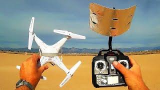 getlinkyoutube.com-Syma X5C Drone Transmitter Mod