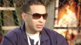 getlinkyoutube.com-Entrevista a Daddy Yankee 2006