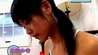 [minisuka.tv] 荒木のぞみ Nozomi Araki 3