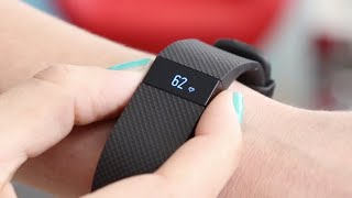 getlinkyoutube.com-FitBit Charge HR Review