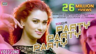 Party Party Party Full Video Song   Bobby   Raanveer   Akassh   Nandini   Iftakar Chowdhury