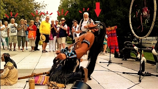 getlinkyoutube.com-This makes me cry! The Last of the Mohicans THE BEST EVER! by Alexandro Querevalú