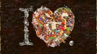 My future decided by Hillsong United- The I Heart Revolution: With Hearts As One