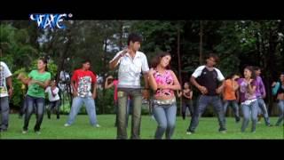 getlinkyoutube.com-Jeans Chodkar Pahina Salwar - जीन्स छोड़कर पहिनs सलवार - Devra Bada Satavela - Bhojpuri Hot Songs HD