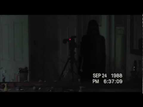 "Official ""Paranormal Activity 3"" Trailer- In Theaters October 21"