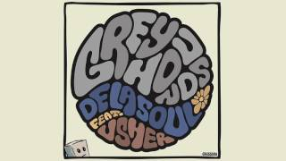 De La Soul - Greyhounds (ft. Usher)