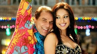 getlinkyoutube.com-Tinku Jiya Full Song Yamla Pagla Deewana | Dharmendra, Bobby Deol
