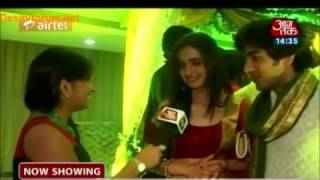 getlinkyoutube.com-Monaya from Arjun's wedding(SBS & SBB)
