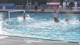 getlinkyoutube.com-Arman Momdzhyan Water Polo Highlight Reel