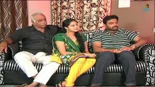 Actress Abhinaya with her Father and Brother | Rakhi Special | Vanitha TV