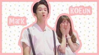 getlinkyoutube.com-Mark x Koeun - 1cm