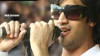 Mahiya Ve Soniya by ATIF ASLaM