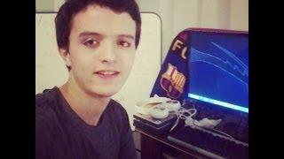 getlinkyoutube.com-شاب عبقري (18سنة) يبتكر لغة برمجية ستسهل على العديد البرمجة بلغة الدارجة المغربية