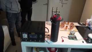 getlinkyoutube.com-Free Energy Mar 2015 South Korean team with free energy devices,