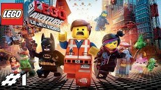 getlinkyoutube.com-La Grande Aventure LEGO FR HD #1