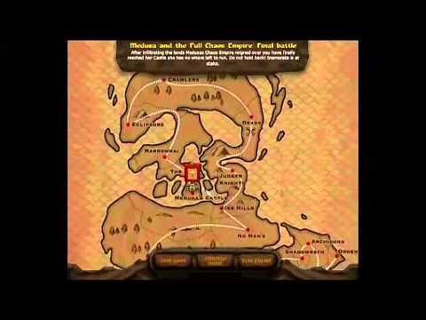 Stick War 2 Chaos Empire