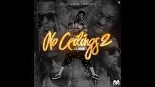 getlinkyoutube.com-Lil Wayne - IM NICE (Bryson Tiller's Don't Remix) ★No Ceilings 2★ -wF