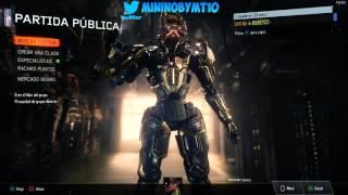 getlinkyoutube.com-DUPLICAR PRESTIGIO BO3 PS4 + CONCURSO NIVEL 1000 PRESTIGIO MAESTRO