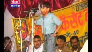 HARYANVI RAGNI (EK चिडियाँ ke do बच्चे थे)