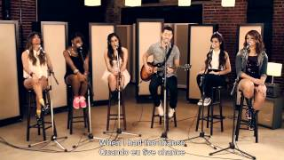 Bruno Mars - When I Was Your Man (Boyce Avenue Cover) - Legendado-português/inglês