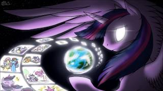 getlinkyoutube.com-4everfreebrony - Chant of Immortality (ft. Chi-Chi)