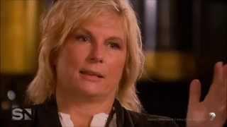 "getlinkyoutube.com-Dolly Parton's ""Boobs Covered w/ Tattoo's"" says Jennifer Saunders!"