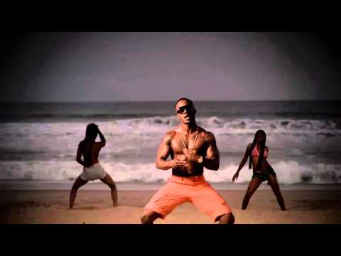 Iyanya - Ur Waist Official Video [AFRICAX5.TV]
