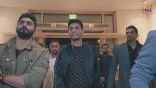 Mohammed Assaf visits Oasis Mall Dubai