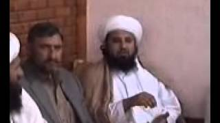 getlinkyoutube.com-Munazra Melad Jaez hay  ya Nahe part 2 2 by Maulana ghulam hazrat