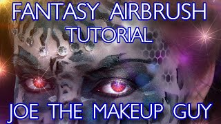 getlinkyoutube.com-Airbrush Makeup tutorial