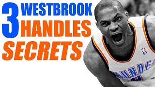 getlinkyoutube.com-How To Dribble Like Russell Westbrook! Crossovers, Moves, Secrets | NBA Ankle Breakers