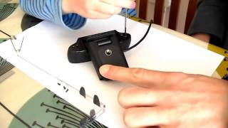 getlinkyoutube.com-Taking Apart a Logitech C920 Webcam and Adjusting the Far-Point Focus