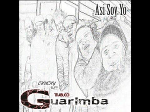 Making of Asi Soy Yo Trabuco Guarimba