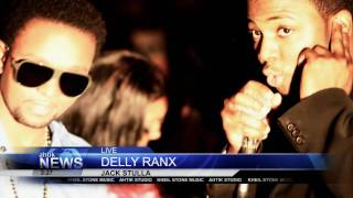 Delly Ranx - Cook Hennessy