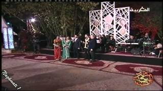 getlinkyoutube.com-Badr Sultan imite Najat 3tabou _ بدر سلطان يقلد نجاة اعتابو - YouTube