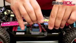getlinkyoutube.com-Changing an ESC on a RC Car