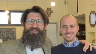 getlinkyoutube.com-Rusiello - The Italian Barber - The complete ASMR series