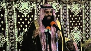 getlinkyoutube.com-قصيدة الشاعر مرير بن حبيل في وصف البل